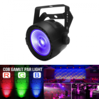 Led Par BIG COB 40W RGB